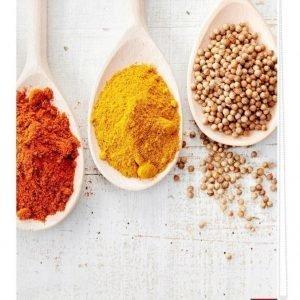 Lichtblick Sonnenschutzsysteme Rullaverho Spices Monivärinen