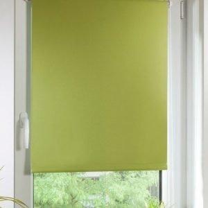 Lichtblick Sonnenschutzsysteme Rullaverho Vihreä