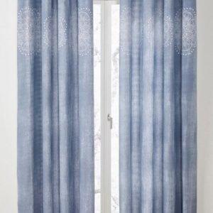 Misty Rengasverhot 2-Pakkaus Sininen