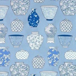 Porcelain Kangas / M Sininen