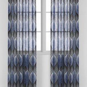 Redlunds Rengasverhot 2-Pakkaus Sininen