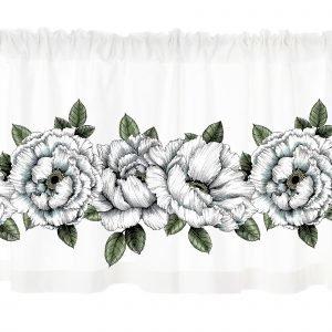 Vallila Alma Kappa Vihreä / Valkoinen