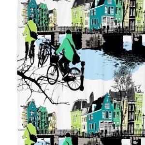Vallila Amsterdam Valmisverho 140 X 250 Cm