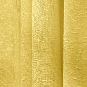 Vallila Formula Verho Yellow 140x270 Cm