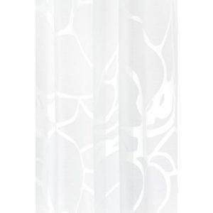 Vallila Interior Makeba Fancy Valmisverho 140 x 240 cm valkoinen