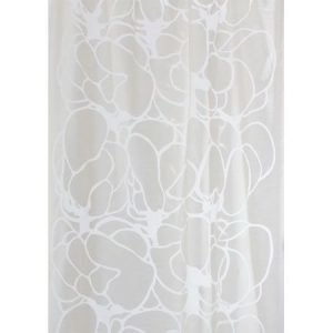 Vallila Interior Miriam Valmisverho 140 x 240 cm valkoinen