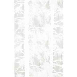 Vallila Interior Pinja valmisverho burn out 140 x 250 cm valkoinen