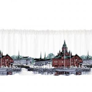 Vallila Kanavaranta Kappa Monivärinen
