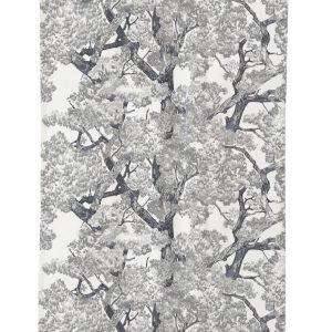 Vallila Lehvästö Verho Grey 140x240 Cm