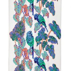Vallila Polly Verho Turquoise 140x250 Cm